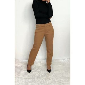 OLD NAVY MID-RISE TROUSER PANT